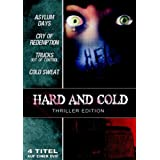 Hard And Cold Thriller Edition