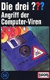 056/Angriff der Computer-Viren [Musikkassette]
