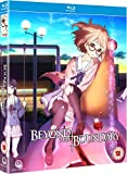 Beyond The Boundary: Complete Season Collection [Blu-ray] [UK Import]