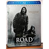 The Road - Limited Edition Metalpack