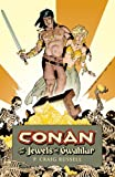 Image de Conan and the Jewels of Gwahlur