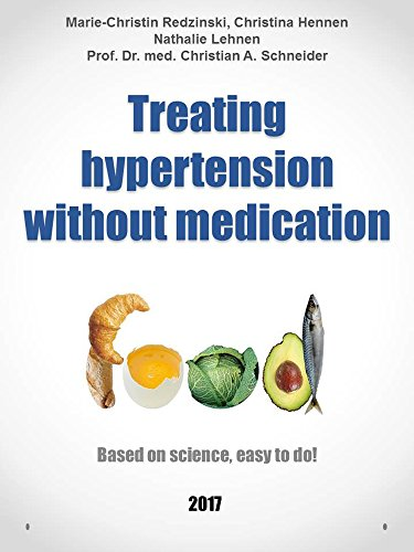 treating-hypertension-without-medication-english-edition