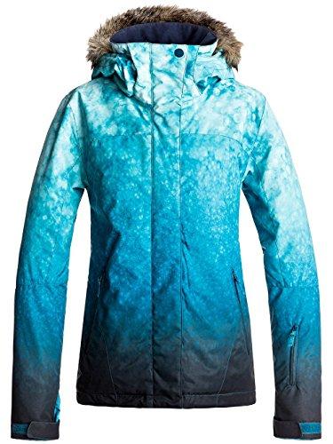 Roxy Damen Snowboard Jacke Jet Ski Se Jacket (Snowboard-jacke Roxy)