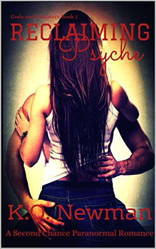 Book cover image for Reclaiming Psyche: Gods and Monsters Book 1