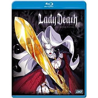 Lady Death [Blu-ray] [US Import]