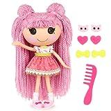 Lalaloopsy Lalaloopsy Loopy Hair Doll Jewel Sparkles [UK Import]