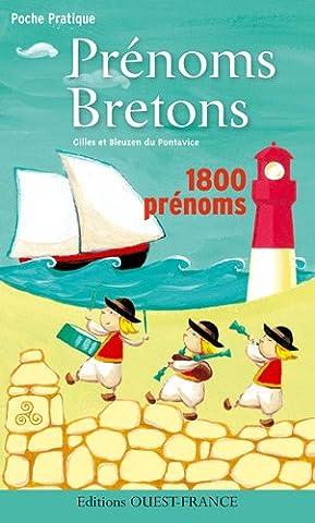 Prenoms Bretons - PRENOMS
