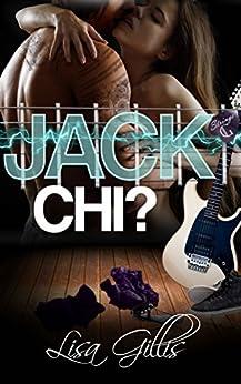 Jack Chi? di [Gillis, Lisa]