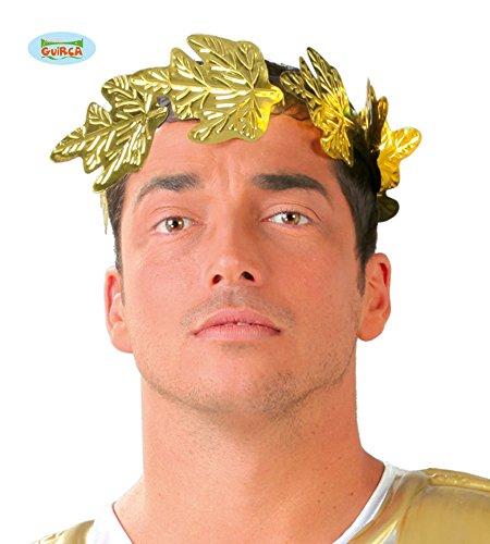 302 - Cesars-Krone (Lorbeerkranz Krone Kostüm)
