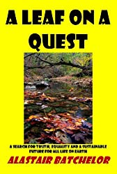 A Leaf on a Quest (The Leaf Incentive Book 2)