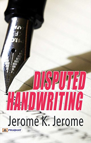 Disputed Handwriting (English Edition)