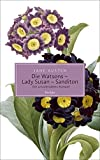 Image of Reclam Taschenbuch: Die Watsons / Lady Susan / Sanditon: Die unvollendeten Romane