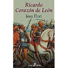 Ricardo Corazón de León (bolsillo) (Pocket)