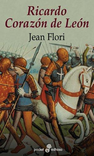 Ricardo Corazón de León (bolsillo) (Pocket) por Jean Flori