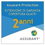 Assurant Protection 2 Anni Copertura guasti per Un elettrodomestico per la Pulizia da 70,00 EUR a 79,99 EUR