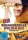 Indianerkrieger Spielfilm Box [2 DVDs]