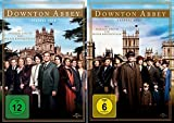 Downton Abbey Staffel 4+5 (8 DVDs)