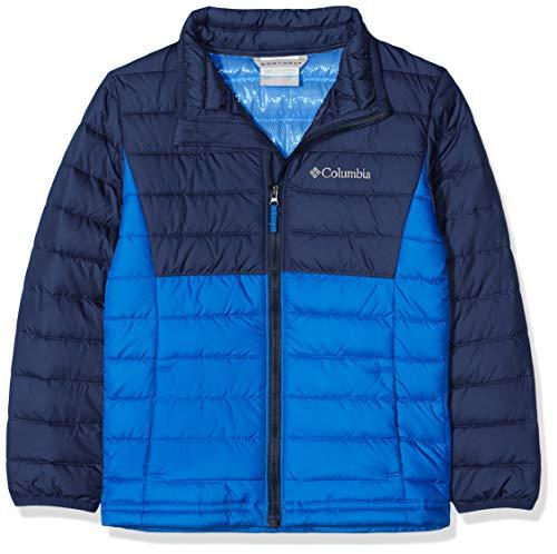 Columbia Jacke für Jungen, Powder Lite Insulated