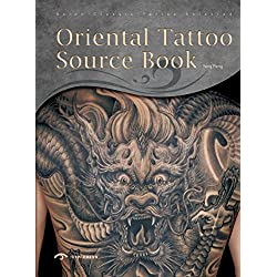 Oriental Tattoo Sourcebook