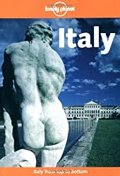 Italy (Lonely Planet Country Guides) by Neil Tilbury (2002-03-06)