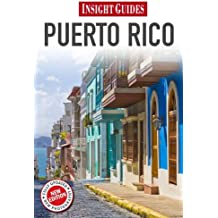 Insight Guide Puerto Rico (Insight Guides)