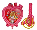 #10: Jiada Officialy Licensed By Star Toys Holi Pressure Water Gun Pichkari Tank Squirter | Gifts Online | 1.5 Litre (Barbie)