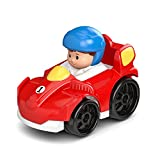 Fisher-Price Little People Wheelie Formula 1