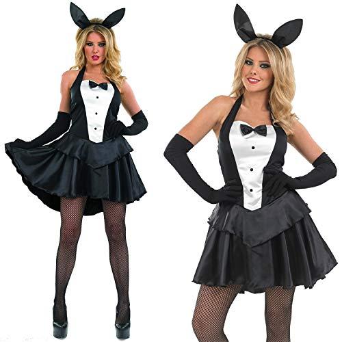 PICCOLI MONELLI Kostüm Häschen Play Boy Kleid mit -