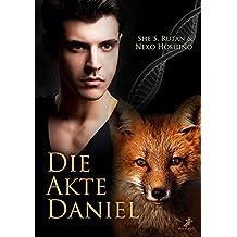 Die Akte Daniel: Ein Shapeshifter-Roman
