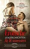 Erotische Sexgeschichten ab 18 unzensiert