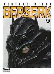 Berserk Edition simple Tome 31