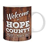 Far Cry 5 Tasse Welcome to Hope County