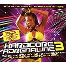 Hardcore Adrenaline 3 (Mixed By Stu Allan And DJ Seduction) by Stu Allan