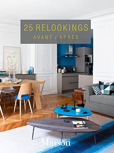 25 relookings Avant/Après
