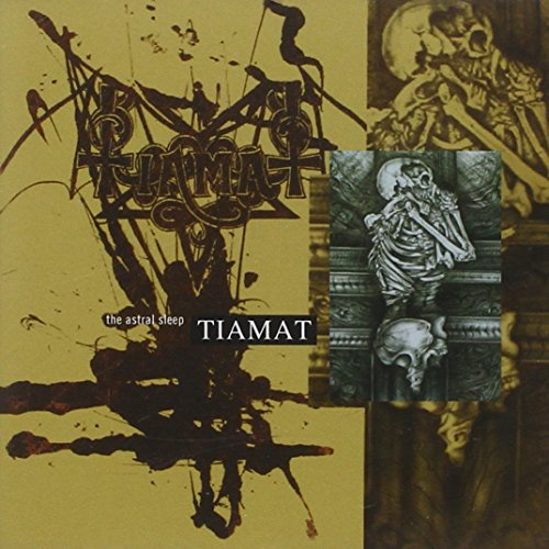 Tiamat: Astral Sleep (Audio CD)
