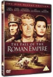 The Fall Of The Roman Empire [DVD]