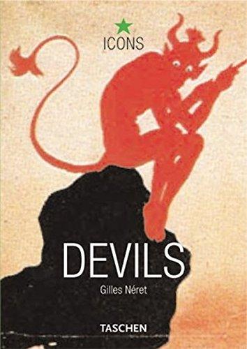 Devils (Icons Series) por Gilles Neret