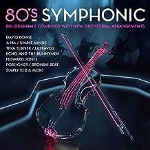 80s Symphonic [VINYL]