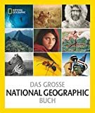 Das große NATIONAL GEOGRAPHIC Buch - Mark Collins Jenkins