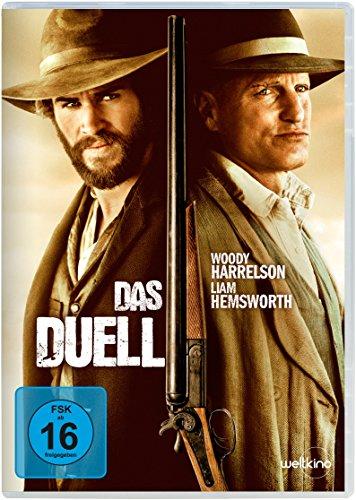 Das Duell (Dvd-duell)