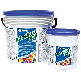 Adesilex PG4 Mapei Adhesive Epoxy Adhesive Kit A+B (4.5 kg + 1.5 kg)