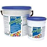 Adhesivo epóxico para incollaaggio Kit a + b (4,5kg + 1,5kg) adesilex PG4Mapei