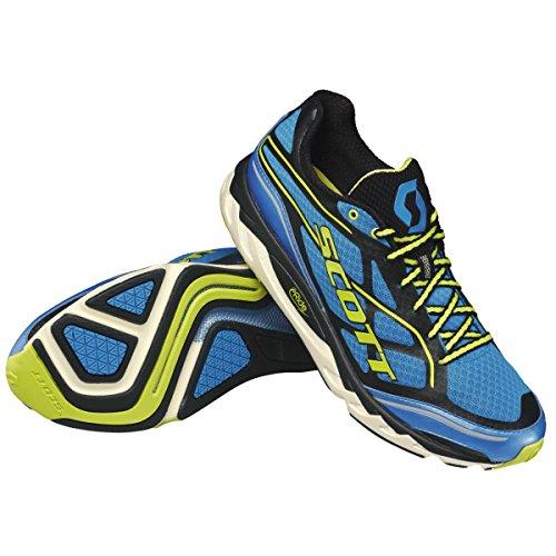 Adidas Powerlift 2.0 Halterofilia Zapatos - Azul, 7 UK