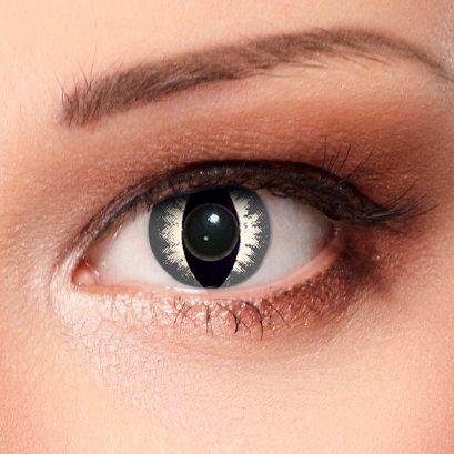 Designlenses Katzenaugen Kontaktlinsen