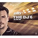 The DJ 6-in the Mix