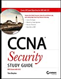 #4: CCNA Security Study Guide: Exam 640-553