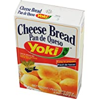 Pan De Queso Yoki 250 G