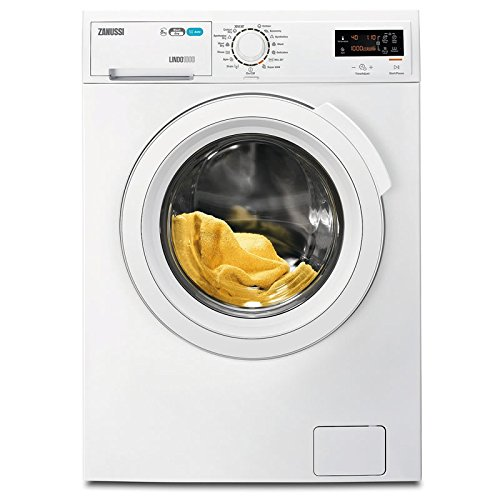 Zanussi Lindo1000 ZWD81663NW 8Kg + 4Kg Washer Dryer with 1600 rpm White