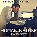 Human Nature (Piano Cover)
