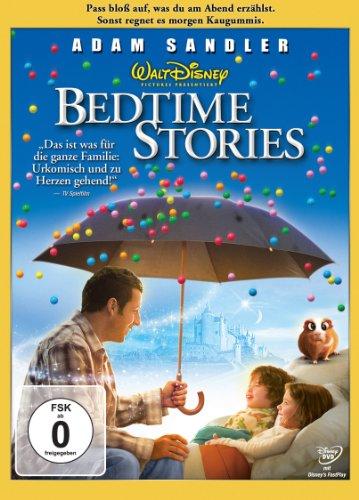 Jack Lambert (Bedtime Stories)
